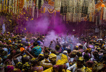 holi photography tour, holi photo tour, photography tour